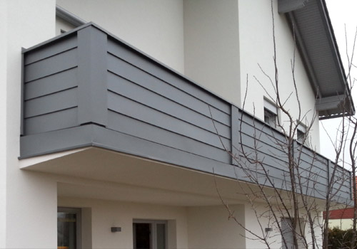 Spenglerarbeiten | Bauspenglermeister Roman Bauer